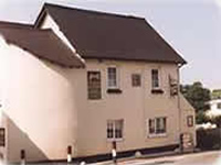 Sundial Guest House, Wheddon Cross, Exmoor National  Park, Uk, holiday accommodation on Exmoor