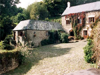 Cuthorne Holiday Cottages, Exmoor