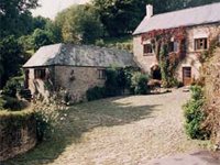 Cutthorne Holiday Cottages, Wheddon Cross, Exmoor National Park, UK, holiday accommodation on Exmoor